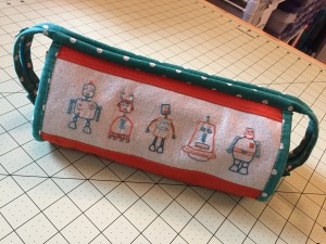 Sew Together Bag – Elastic Modifications