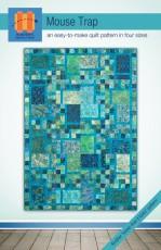 HDS.001 - MouseTrap - Cover