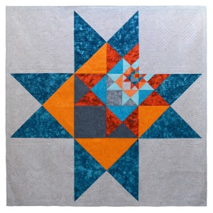 Rejected from QuiltCon