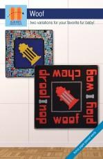 HDS.015 - WOOF + Bonus - Cover - 300dpi