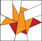 Crane Image - color