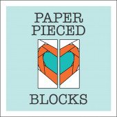 Paper-Pieced Blocks