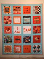 "I Got ""Snowflaked"" – The Sam I Am Quilt"