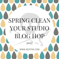 Spring Clean Your Studio 2017 – New Studio!