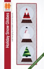 HDS.050 - Holiday Snow Globes - Cover 300dpi